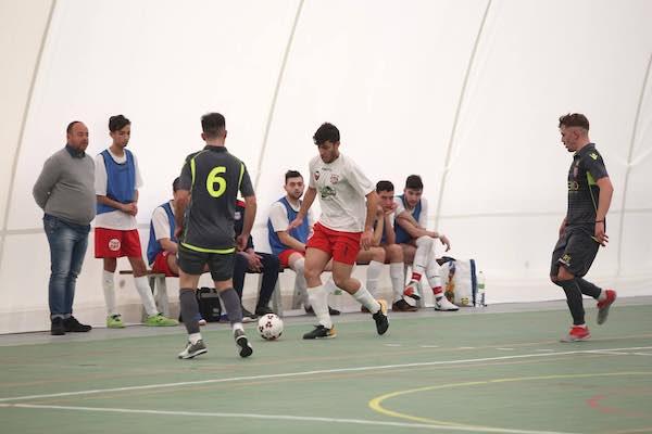 Orvieto FC, i match del weekend con tanta voglia di riscatto