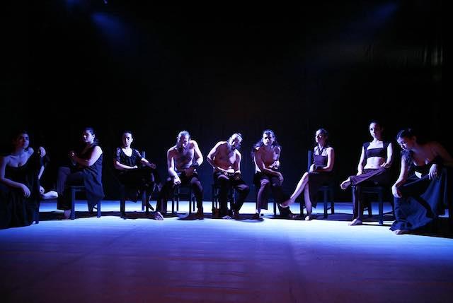 """Al Teatro Santa Cristina, è di scena """"Riccardo (Lunga Vita al Re)"""""""