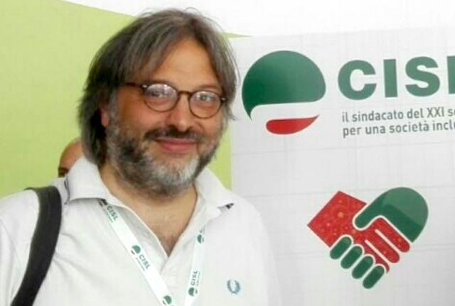 """Giornata della Terra. Marcelli (Cisl): """"Mai come oggi laboratorio del Green new deal"""""""