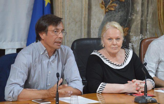"""""""Lirica sul Tevere"""". Il concorso internazionale coinvolge gli studenti"""