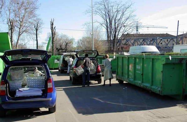 Manutenzione straordinaria alla ricicleria di Moiano. Il Centro rimarrà chiuso per circa due mesi
