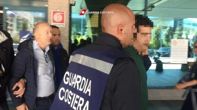 Traffico di rifiuti: arresti e sequestri tra Orvieto e Castiglione in Teverina