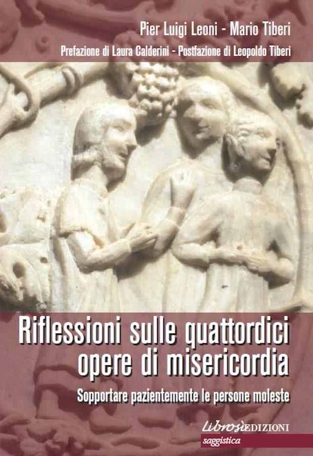 """Torna in versione aggiornata """"Riflessioni sulle 14 opere di Misericordia"""""""