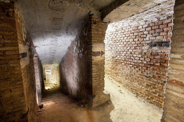 Riapre per un giorno il Rifugio Antiaereo di Palazzo Carrara