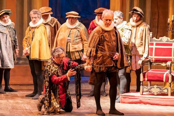 """Tutti all'opera al Teatro dell'Unione, va in scena """"Rigoletto"""""""