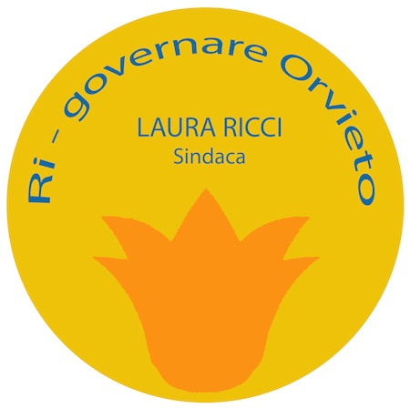 Noi siamo semplici: una sola lista per Ri-governare Orvieto con Laura Ricci sindaca. Vi invitiamo a sottoscriverla e cominciamo a dire con chi e come