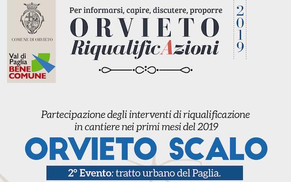 """""""RiqualificAzioni 2019"""". Prosegue la partecipazione sugli interventi urbani"""