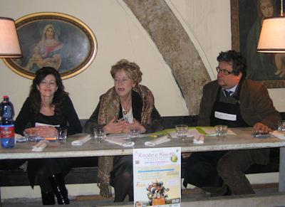 Tra cucina e divertimento, Orvieto ripropone Risate e Risotti