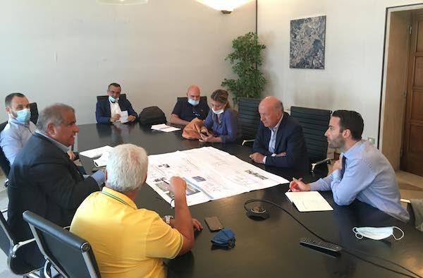 Finanziato per 8 milioni di euro l'allargamento di due curve sui Fori di Baschi