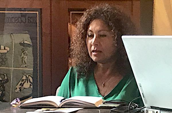 """Roberta Cotigni soddisfatta per Orvieto Fotografia. """"Critiche e attacchi basati su falsità e bugie"""""""