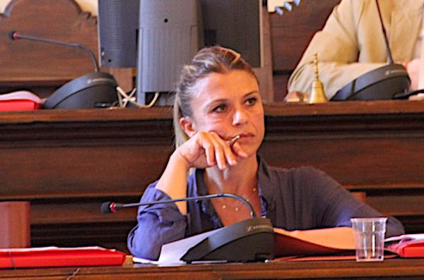"""Il sindaco Roberta Tardani: """"Ci sarà tempo per le schermaglie politiche"""""""