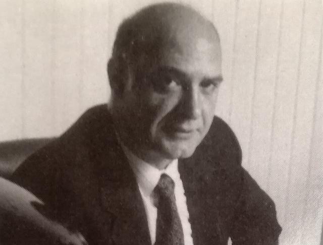Cordoglio per la scomparsa del professor Roberto Marziantonio