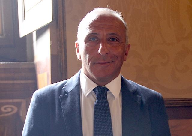 Roberto Meffi nominato vice coordinatore provinciale di Forza Italia