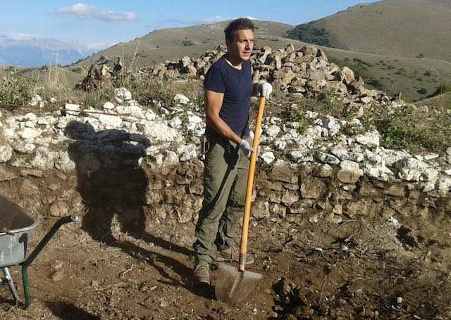 Poggio Gramignano, nuove ipotesi sul ritrovamento della villa nell'area archeologica