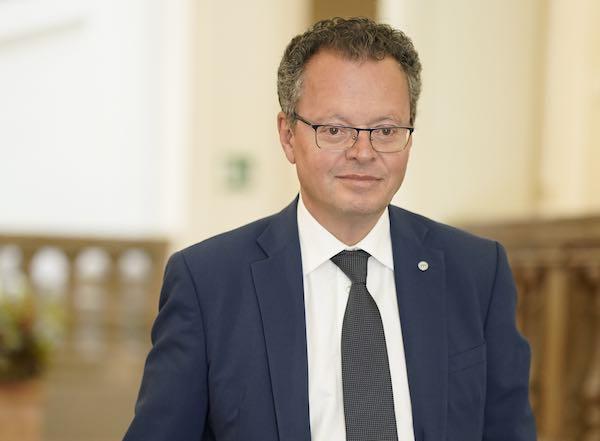 Visita a Orvieto per il vice-presidente della Regione Roberto Morroni