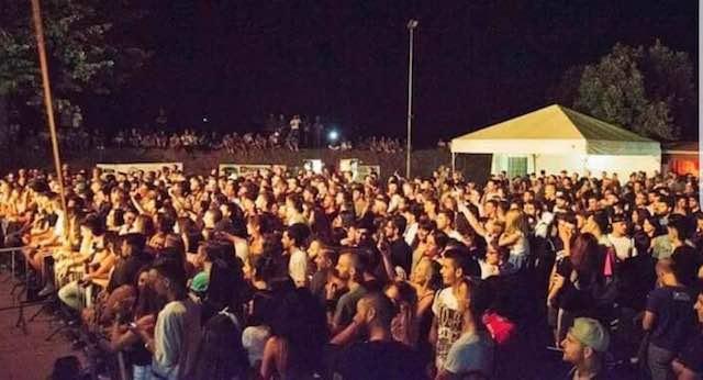"Da Noyz Narcos ai Sick Tamburo, ""Rock for Life 2018"" accende Ponticelli"