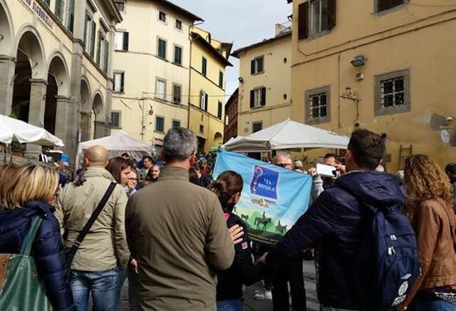 Il Comune aderisce all'Associazione Via Romea Germanica