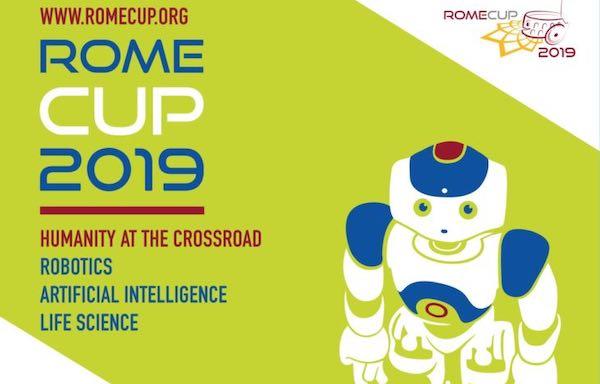 """Gli ingegneri dell'Università degli Studi della Tuscia alla """"RomeCup 2019"""""""