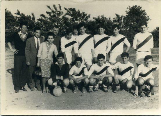 Romeo Menti: 50 anni di calcio e non solo