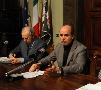 L'assessore regionale Rometti incontra i pendolari e fa il punto della situazione