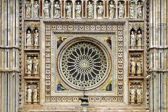 La Parrocchia del Duomo festeggia i Santi dei Rioni