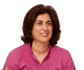 Rossella Dell'Anna coordinatrice territoriale per l'IDV Orvieto