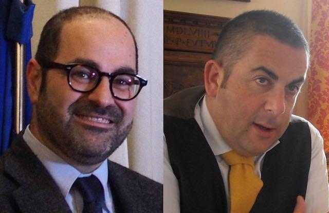 Elezioni amministrative 2017 è ballottaggio tra Rossini e Ruggiano