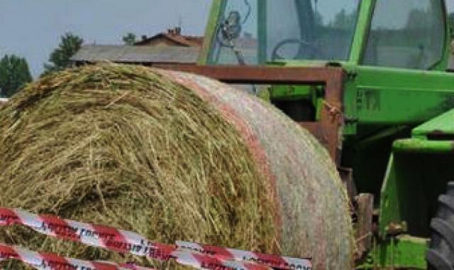 Agricoltore schiacciato dalle rotoballe, domani i funerali. Il cordoglio del sindaco