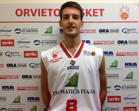 Telematica ospite dell'EuroBasket nella seconda sfida della fase ad orologio