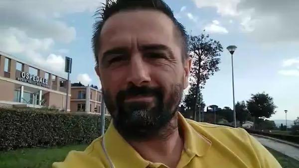 """Rubicondi (Pci): """"Scendiamo in piazza il 5 ottobre contro il governo giallo-bianco"""""""
