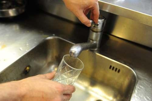 """La Sii rassicura sulle condizioni dell'acqua: """"Nessun problema per la salute"""""""