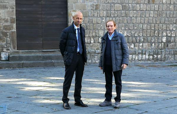 """Quarant'anni di """"Sereno Variabile"""" e di Università degli Studi della Tuscia"""