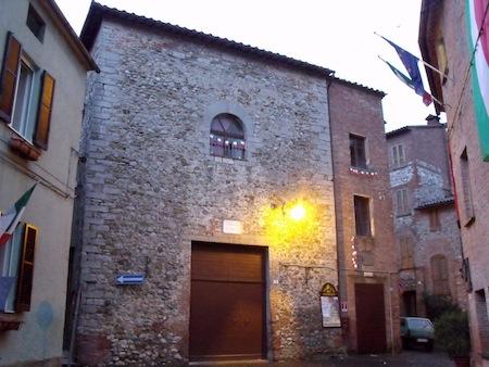 A Monteleone d'Orvieto si alza il sipario sulla XIX rassegna di teatro amatoriale