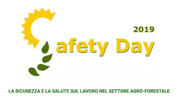 """""""La sicurezza e la salute sul lavoro nel settore agroforestale"""""""