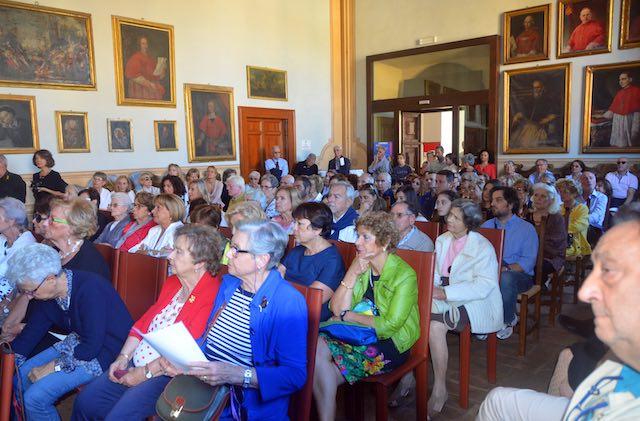 L'Unitre Orvieto presenta il secondo quadrimestre di attività