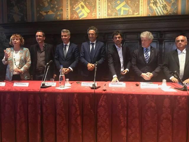 Città Etrusche, presentata la candidatura al patrimonio Unesco Spur