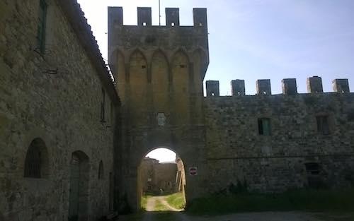 Italia Nostra plaude al finanziamento del Mibac per il borgo di Salci