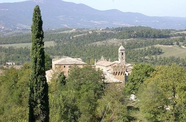 Dal Mibac 185.550 euro per ridare nuova vita al borgo di Salci