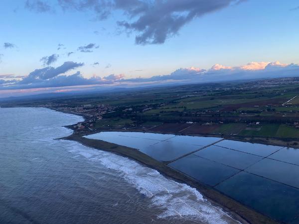 Danneggiata l'Area Protetta delle Saline. Il Comune chiede un sopralluogo urgente