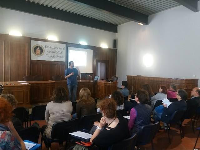 Al CSCO iniziato il Corso di Formazione sulla salute globale