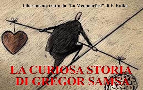"""""""La curiosa storia di Gregor Samsa"""" alla Biblioteca Comunale"""