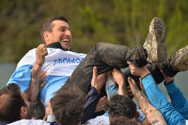 Recupero: Romeo Menti vs Monte Castello 2-1. Doppietta di M. Pagnotta