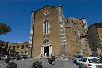 San Domenico in festa per la Madonna della Mercede