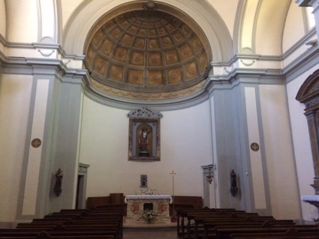 Nel giorno dell'Immacolata, il vescovo benedice il cammino annuale dell'Azione Cattolica