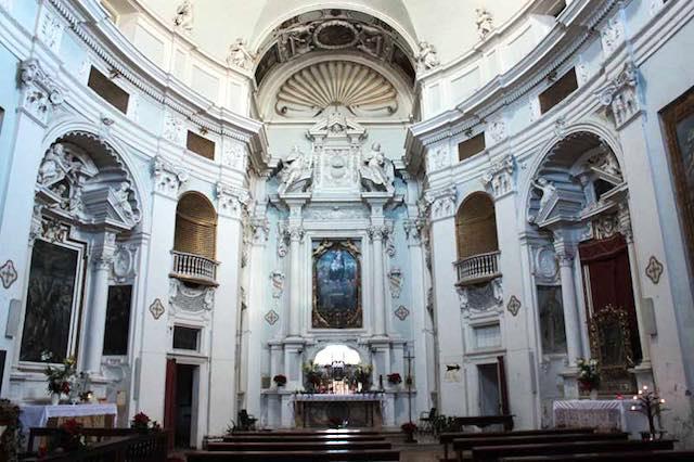 """""""Pietre Vive"""" apre le porte delle Chiese degli Istituti Religiosi Femminili di Orvieto"""