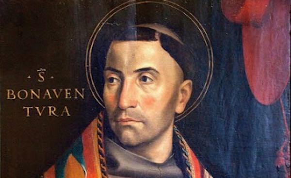 """""""Ricordiamo i 750 anni dal primo Conclave in cui San Bonaventura ebbe un ruolo importante"""""""
