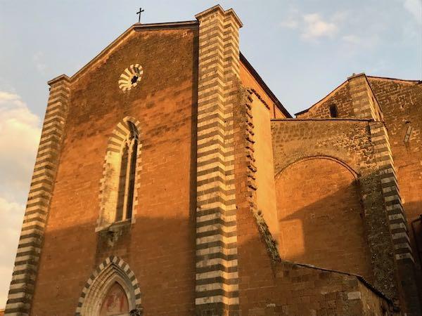 """La Chiesa di San Domenico e il """"Doctor Angelicus"""" San Tommaso d'Aquino"""