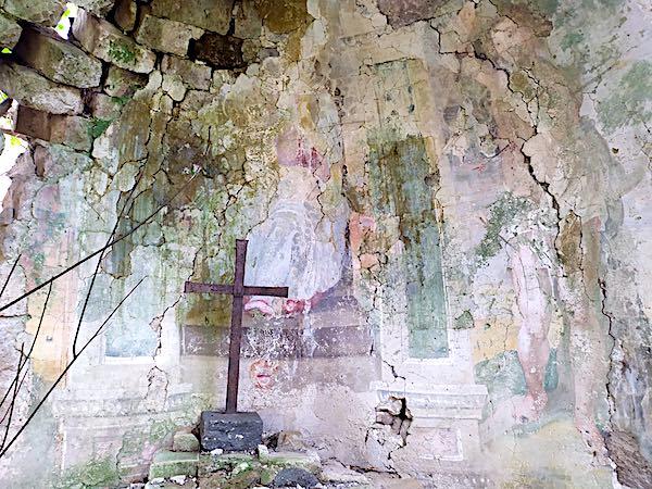 Escursione a San Donato dell'Alfina, Vallochi e la nuova Castel Giorgio
