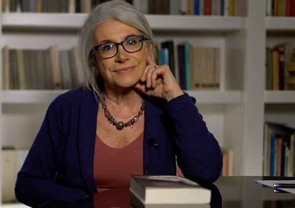 """""""Viaggialibro"""", il festival del libro di viaggio incontra Sandra Petrignani"""