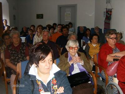 Il Cielo in una stanza: passato, presente e futuro di un Progetto per e con gli anziani del nostro territorio
